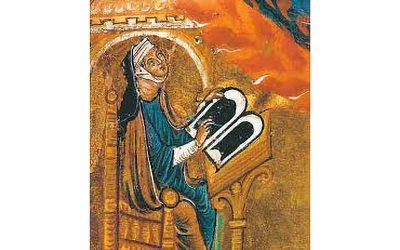 Hildegarda zBingen (1098–1179) Singing Hildegard