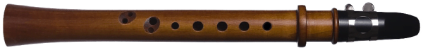 Small Clarinet in c