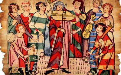 Troubadours and the Crusades: The case of Raimbaut de Vaqueiras (d.1207)