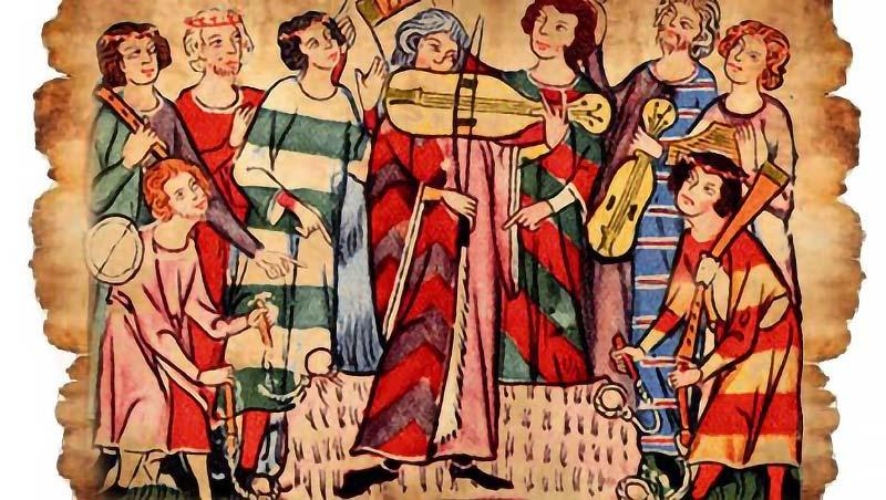 Troubadours and the Crusades: The case of Raimbaut de Vaqueiras (d.1207)
